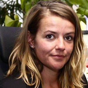 Karen Mouriec