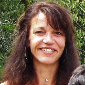 Valérie Desaint